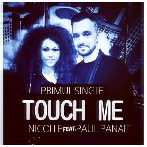 Nicolle & Paul Panait