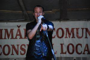 Ralisman concert Tirnava